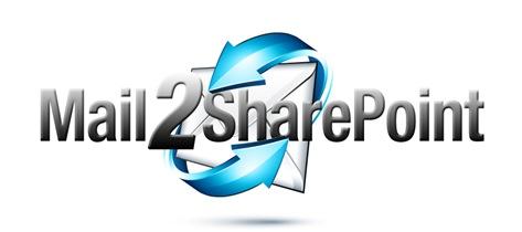 Mail2Sharepoint